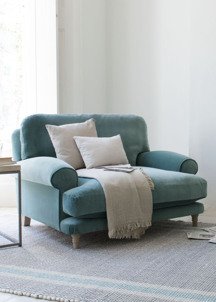 Loveseat With Bed